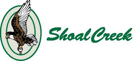 Shoal Creek Home Page